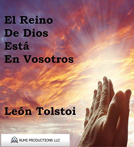El reino de Dios está en vosotros (Clásicos): Amazon.es