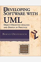 Developing Software with UML: Object-oriented Analysis and Design in Practice (Object Technology Series) Taschenbuch