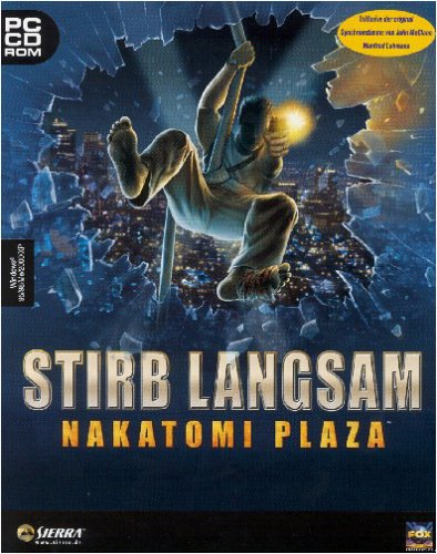 Stirb Langsam - Nakatomi Plaza - Plaza