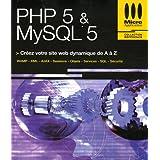 PHP 5 & MySQL 5