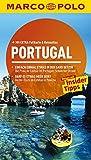MARCO POLO Reiseführer Portugal: Reisen mit Insider Tipps. Mit Extra Faltkarte & Reiseatlas - Andreas Drouve