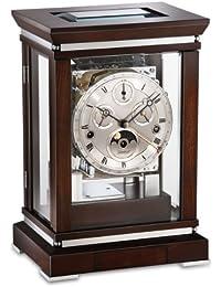 Alta calidad mecánica reloj de mesa con llave Ascensor Kien Inger 1267–22–02