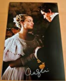 Sportagraphs AMANDA SEYFRIED GENUINE HAND SIGNED AUTOGRAPH 12X8 PHOTO LES MIS MAMMA MIA & COA