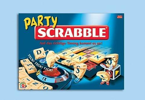 Mattel–Party Scrabble