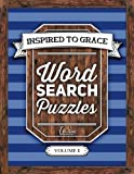 Inspired To Grace Word Search Puzzles: Volume 1 (Christian Books & Bibles)