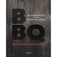 BBQ de outdoor cooking bijbel