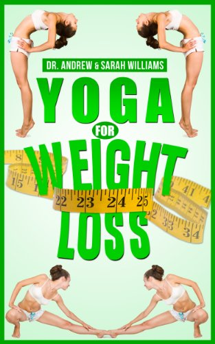 Yoga For Weight Loss Ebook