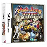 Mahjong Quest Expeditions (Nintendo DS) [import anglais]