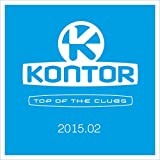 Kontor Top of the Clubs 2015.02