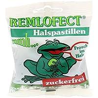 REMLOFECT Halspastillen zuckerfr.eukalypt.frisch 50 g preisvergleich bei billige-tabletten.eu