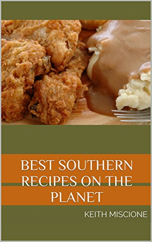 Best Southern Comfort Food on the Planet (English Edition) Paula Deen Desserts
