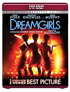 Dreamgirls (Two-Disc Showstopper Edition) [HD DVD] by Jamie Foxx