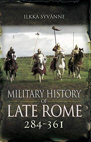 Descargar Torrents En Español Military History of Late Rome 284-361 Directa PDF