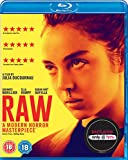 Raw (Hmv Exclusive) [Blu-ray]