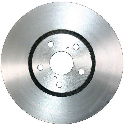 ABS 17680 Bremsscheiben - (Verpackung enthält 1 Bremsscheibe)