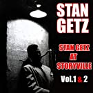 Stan Getz At Storyville, Vol. 1 & 2