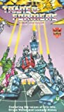 Picture Of Transformers - the Movie [VHS]