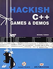 Hackish C++- Games & Demos: Games and D