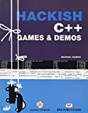 Hackish C++: Games and Demos