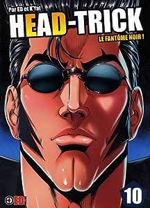 Head Trick Nouvelle édition Tome 10