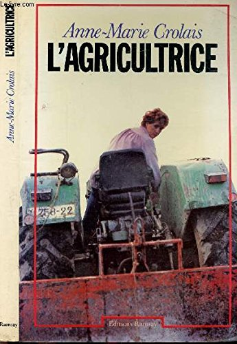 L'agricultrice