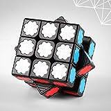 NFHNBABO El Cubo De Rubik 3X3X3 Cubo Profesional Velocidad De La Competencia Cubo Fresco Niños Juguete Niños