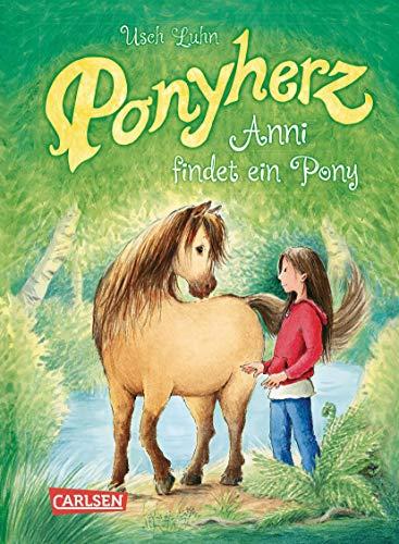 Ponyherz 1: Anni findet ein Pony (1)