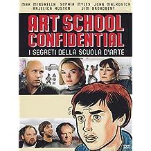 Art school confidential - I segreti della scuola