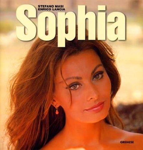 Sophia Loren par Stefano Masi