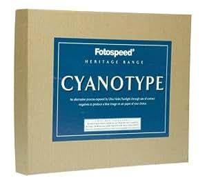Fotospeed Cyanotype Process Kit - alternative photographic processes