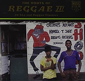 Roots of Reggae Vol.3