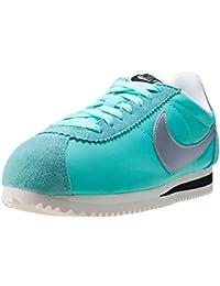 Nike Cortez Grün
