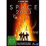 Space 2063 - Komplette Serie + Pilotfilm