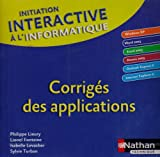 INITIATION INTERACT INFORMAT C