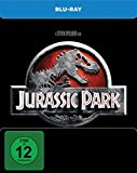 Jurassic Park - Limited Steelbook Edition [Blu-ray] [Limited Edition] -