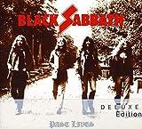 Black Sabbath: Past Lives (Deluxe Edition) (Audio CD)
