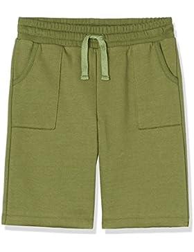 RED WAGON Pantalones Cortos de Deportes para Niños