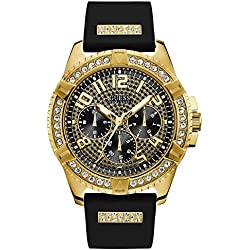 Guess W1132G1 Montre Homme