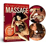 The Art of Sensual Massage: Book and 2 DVD Set by Inkeles, Gordon (2014) Paperback