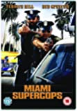 Miami Supercops [DVD]