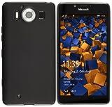 mumbi Schutzhülle für Microsoft Lumia 950 Hülle