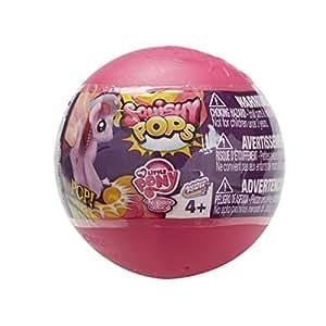 Squishy Toys Pony : Squishy Pops My Little Pony Capsule Toy: Amazon.co.uk: Toys & Games