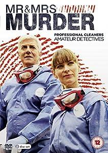 Mr and Mrs Murder [DVD]