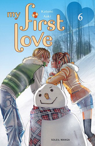 My First Love Vol.6