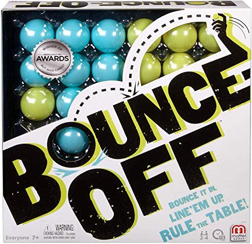 Mattel Games Bounce-Off