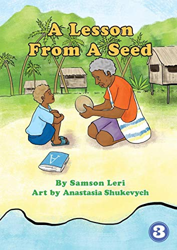 A Lesson From A Seed