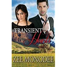 [(Transient Hearts)] [By (author) Zee Monodee] published on (August, 2014)