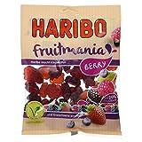 Haribo Fruitmania Berry, 175 g