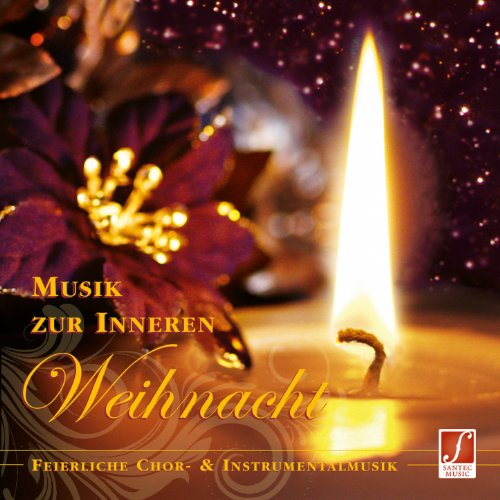 Music for Contemplation At Christmas (Musik Zur Inneren Weihnacht: Choral and Instrumental Music for Christmas.)