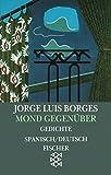 Mond gegenüber: Gedichte 1923-1929 (Jorge Luis Borges, Werke in 20 Bänden (Taschenbuchausgabe))